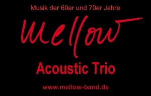 Mellow Acoustic Trio